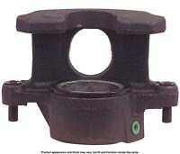 Disc Brake Caliper-Unloaded Caliper Front Right Cardone 18-4374 Reman