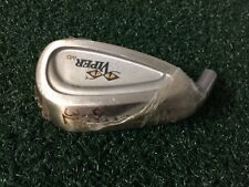 Snake Eyes Viper MS Lob Wedge - HEAD ONLY - LW - *Left-Handed* *LH*