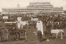 rp16406 - Epsom Racecourse , Surrey - photo 6x4
