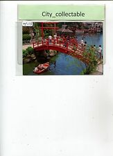 MP078 # MALAYSIA MINT PICTURE POST CARD G.W 274 * GENTING HIGHLAND LAKE
