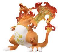 TAKARA TOMY Pokemon Moncolle CHARIZARD Gigantamax Figure Newly Released JAPAN