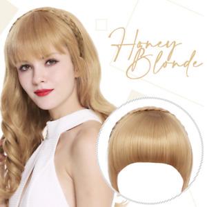 Secret Bang & Braid Wig Headband - Original Quality