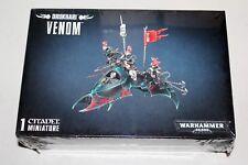 Warhammer Dark Eldar Venom