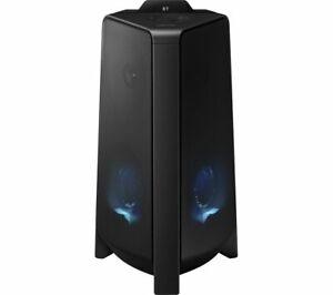 SAMSUNG MX-T40/XU 300W BLUETOOTH 5.0 MEGASOUND PARTY SPEAKER BLACK USB AUX-IN