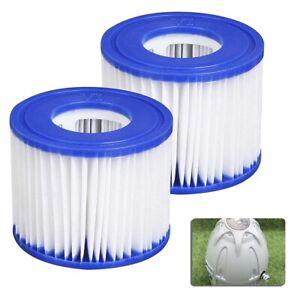 2021 BESTWAY Filterkartusche Filter Cartridge VI FD2134 für Lay-Z-Spa Whirlpool