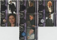 Alias Action Collectable Trading Cards