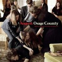 August: Osage County (Original Motion Picture Soundtrack), , Audio CD, New, FREE