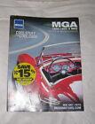 2012  MOSS MGA 1500-1600 & MKII Parts & Accessories Catalog PB p74
