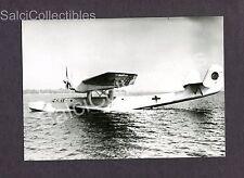 Dornier Werke Munchen Pressestelle DO 24 V1 Rescue Flying Boat Photo 4.5x6.5