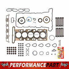 "Full Gasket Set Bolts 04-06 Chevrolet Colorado Hummer H3 GMC Canyon 3.5 DOHC ""6"""