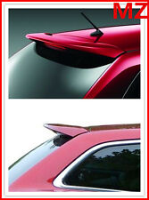 For 07-12 Mazda CX-7 UNPAINTED Base Color Rear Trunk Wing Spoiler OE Style