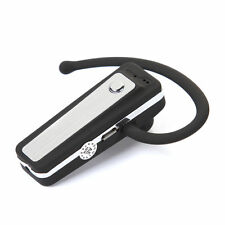 1080P 12MP HD Bluetooth Earphone Video Nanny Spy Camera Pen DVR Hidden Camcorder