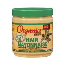 Africa's Best Hair Mayonnaise 15 oz