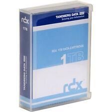 Tandberg RDX Cartridge 1 TB, Wechselplatten-Medium