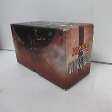 Empty MTG Magic the Gathering Fat Pack Boxes - Innistrad