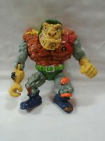 1989 General Traag Playmate Mirage Studios TMNT NINJA TURTLES Action Figure