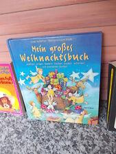 Mein großes Weihnachtsbuch, von Ursel Scheffler & Betina Gotzen-Beek