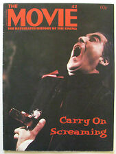 The Movie 42 Burt Lancaster Kirk Douglas Christopher Lee Laurence Olivier