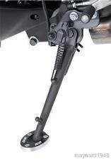 R&G KICKSTAND (SIDESTAND) SHOE for SUZUKI 650 V-STROM, 2004 to 2012