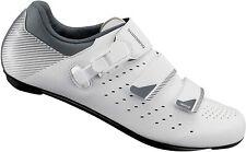 Shimano RP3 Racing Bike Cycling Shoes (SH-RP301) - EU 42 UK 7.5 - WHITE - NEW.