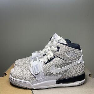 Nike Air Jordan Legacy 312 GS Don C Elephant Print AT4040-100 Size 6.5Y Womens 8