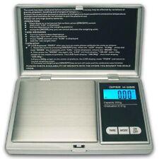DIPSE M-200 Digitalwaage Waage Taschenwaage Scale 200x0,01g