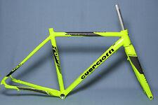 Guerciotti Gieten Disc Cyclocross Gravel Road Aluminium Frame Set Size S NEW!
