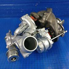 Bi Turbolader MERCEDES C E S GLK CLK SLK 250 220 CDI W204 170 204 PS 10009700019