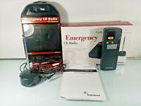 RadioShack emergency cb radio 21-1588