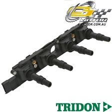 TRIDON IGNITION COIL FOR Holden  Tigra XC 08/05-09/07, 4, 1.8L Z18XE