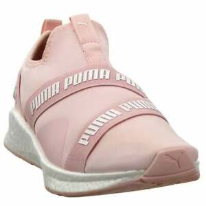 Puma Nrgy Star Slip On  Mens  Sneakers Shoes Casual   - Pink
