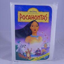 McDonalds 1995 Walt Disney Masterpiece Collection #3 Pocahontas Figure