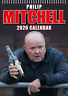 Phil Mitchell 2020 Wall Calendar - Funny / Quirky - Birthday / Christmas Gift