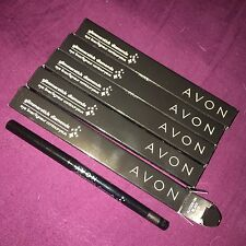 Avon 5 X Glimmerstick Diamonds Eye Liner Black Ice