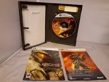 Halo 2 for Windows PC DVD-ROM (Used with Key) 2007 Microsoft Bungie