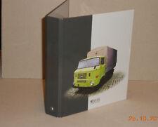 Atlas Verlag  DDR Nutzfahrzeuge Kollektion Datenblatt Ordner Sammelordner  156