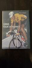 1991 TOUR DE FRANCE Miguel Indurain Remastered Series NEW DVD