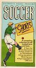 Soccer Shorts(Hardback Book)Jack Rollin-Guiness-UK-1988-VG