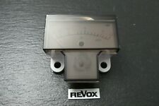 REVOX / STUDER VU Meter B77 / PR 99 / Original & Neu