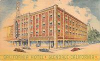 Postcard California Hotel in Glendale, California~120989