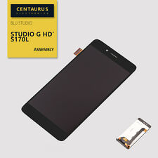 Touch Screen Digitizer LCD Display For BLU Studio G HD S170L S170Q Assembly