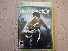 Dark Sector (Microsoft Xbox 360, 2008)