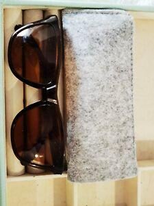 Oakley Frogskins brown Sunglasses