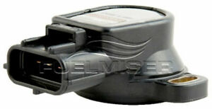 Fuelmiser Sensor Throttle Position CTPS111 fits Toyota Tarago 2.4 (97 kW), 2....