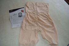 sous-vêtement remodelant Panty Slim'n Lift Aire beige neuf taille L