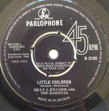 Little Children : Billy J. Kramer With The Dakotas