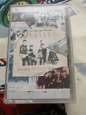 THE BEATLES ANTHOLOGY 1 - 1995 EMI RECORDS DOUBLE PACK AUDIO CASSETTE ALBUM