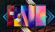 NUOVO Honor 10 Lite, Honor 8 Lite, Honor 7, Honor 8X Smartphone Sbloccato, Android