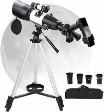 Telescope for Kids,Astronomical Refracting Telescopes for Astronomy Beginner