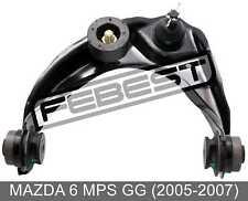 Left Upper Front Arm For Mazda 6 Mps Gg (2005-2007)